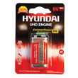 Battery HYUNDAI(Carbon)