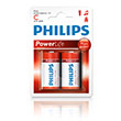(Battery  Philips(LR14P2B