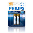 (Battry  Philips(LR6E2B