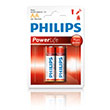 (Battery  Philips(LR6P2B