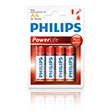 (Battery  Philips(LR6P4B