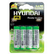 Battery HYUNDAI(Rechargeabale)