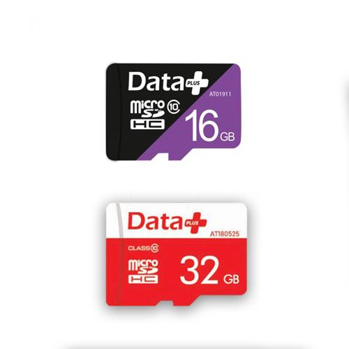 کارت حافظه دیتا پلاس MICRO SDHC CL10
